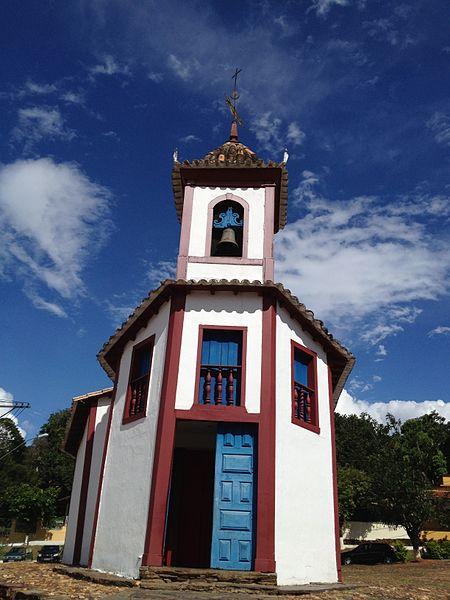 igreja nossa senhora do o sabara
