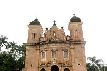 lugares romanticos em mariana - igreja sao pedro