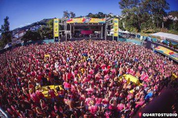 blocos do carnaval de Ouro Preto